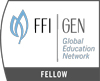 Family Firm Institute - Fellow seal
